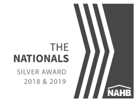 the national silver award